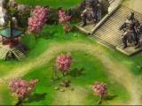 野怪图-桃花林