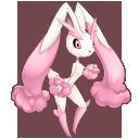 媚★长耳兔