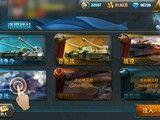坦克射击游戏模式