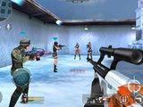 槍戰英雄團隊競技模式