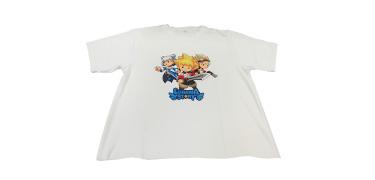 冒险契约限量版T恤