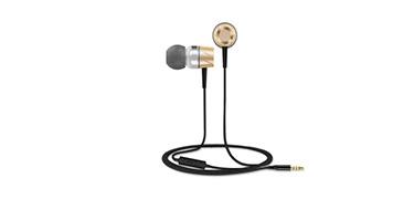 XIMU 入耳式重低音耳机
