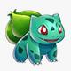 4399小小精灵妙蛙种子