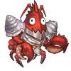 塔防联盟龙虾巨兽