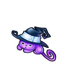 4399弹弹堂魔法帽