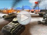 坦克射击视频