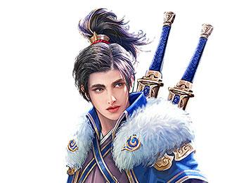 网页游戏-七战